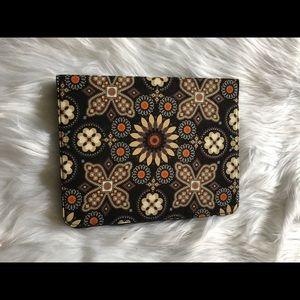NWOT Vera Bradley iPad case
